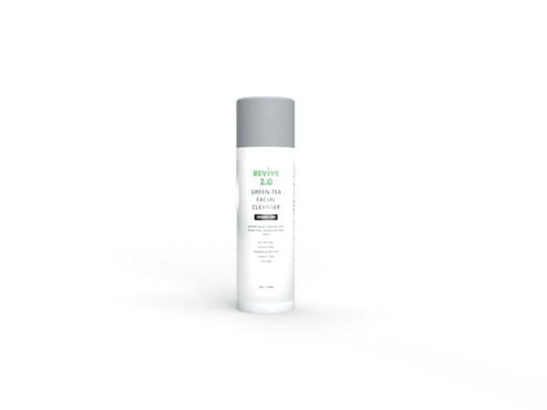 CBD Facial Cleanser