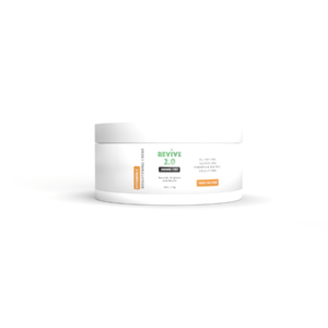 CBD Vitamin C Brightening Cream