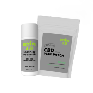 CBD Creams / Roll-Ons / Topicals